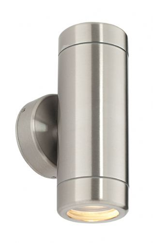 Outdoor Non automatic Odyssey twin wall IP65 35W Stainless Steel ST5008S
